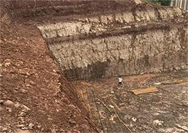 重庆土石方工程