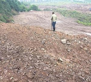 土石方工程工程案例