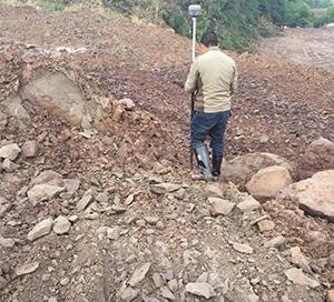 渝北土石方工程