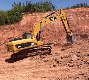 哪些因素会导致挖掘机破碎锤无力工作
