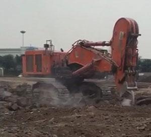 重庆施工视频